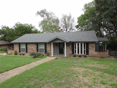 216 Crosstimber Drive, Hurst, TX 76053 - MLS#: 13918177