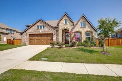 1016 Newington Circle, Forney, TX 75126 - MLS#: 13918231