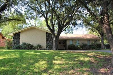 8012 Chapin Road, Benbrook, TX 76116 - MLS#: 13918236