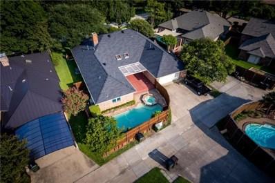 2813 Chatsworth Lane, Plano, TX 75075 - MLS#: 13918251
