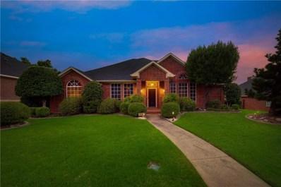 7501 Glenstone Street, Rowlett, TX 75089 - MLS#: 13918252