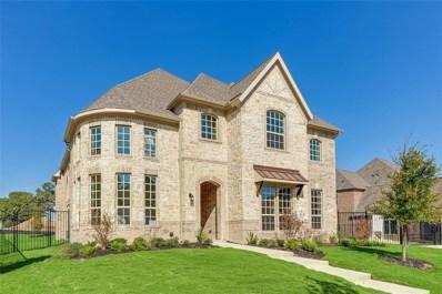 1604 Earhart Lane, Flower Mound, TX 75028 - MLS#: 13918297