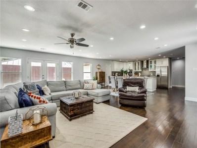 6711 Duffield Court, Dallas, TX 75248 - MLS#: 13918344