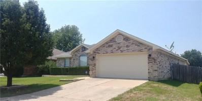 8181 Jolie Drive, Fort Worth, TX 76137 - MLS#: 13918348