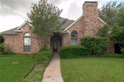 9017 Rodeo Drive, Irving, TX 75063 - MLS#: 13918350