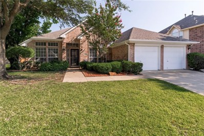 3617 Stone Creek Lane, Fort Worth, TX 76137 - MLS#: 13918382