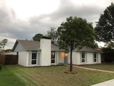 3109 Galaxie Road, Garland, TX 75044 - MLS#: 13918416