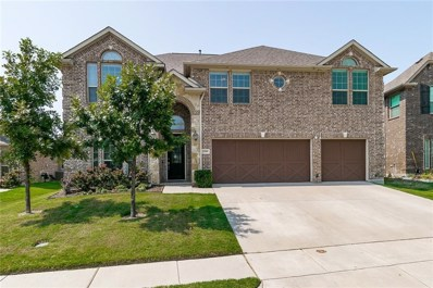 13909 Sparrow Hill Drive, Little Elm, TX 75068 - MLS#: 13918419