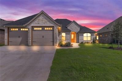 331 Paddle Boat Drive, Granbury, TX 76049 - MLS#: 13918424