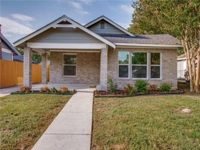 2530 Kingston Street, Dallas, TX 75211 - MLS#: 13918456