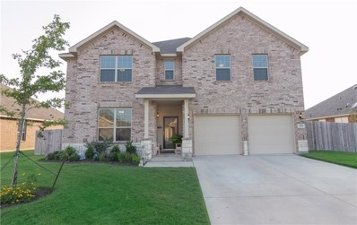 273 Saddlebrook Lane, Waxahachie, TX 75165 - MLS#: 13918512