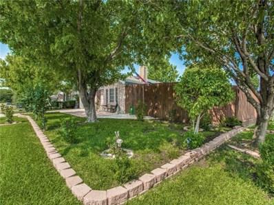 7900 Gardengate Lane, Fort Worth, TX 76137 - MLS#: 13918562