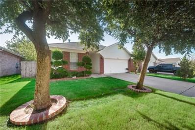 7208 Park Creek Circle, Fort Worth, TX 76137 - MLS#: 13918570