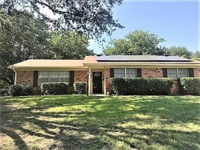 1407 Hummingbird Drive, Hillsboro, TX 76645 - MLS#: 13918626