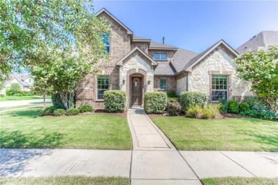 6801 Oriole Lane, North Richland Hills, TX 76182 - #: 13918631