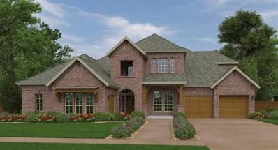 4809 Buchanan Avenue, Frisco, TX 75033 - MLS#: 13918676