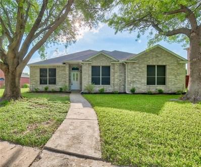 516 Onyx Court, Mesquite, TX 75149 - MLS#: 13918680