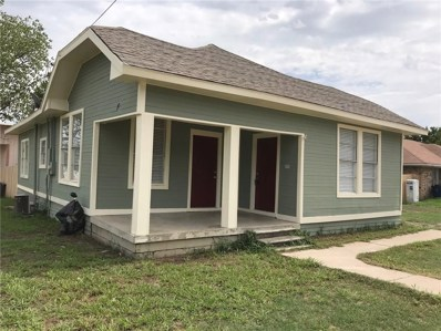 102 W Willow Street W, Sanger, TX 76266 - #: 13918739