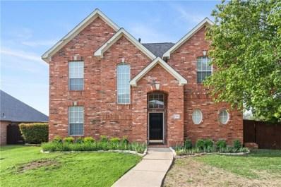 1700 Castle Rock Drive, Lewisville, TX 75077 - MLS#: 13918740