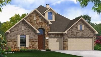7417 River Park Drive, McKinney, TX 75071 - MLS#: 13918744