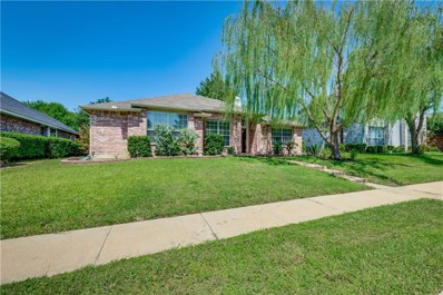 5912 Madison Drive, The Colony, TX 75056 - MLS#: 13918774