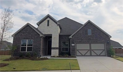 1609 Frankford Drive, Forney, TX 75126 - #: 13918800
