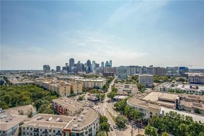3030 McKinney Avenue UNIT 2002, Dallas, TX 75204 - MLS#: 13918841