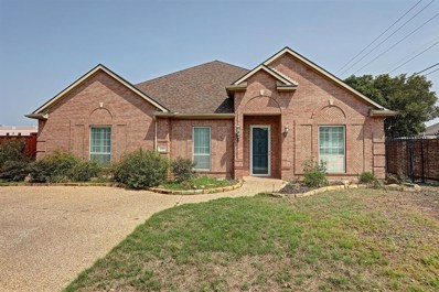 2101 Ironside Drive, Plano, TX 75075 - MLS#: 13918881