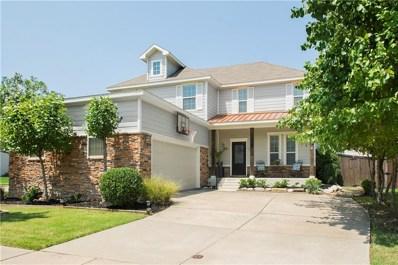 6916 Cotton Seed Drive, McKinney, TX 75070 - MLS#: 13918947