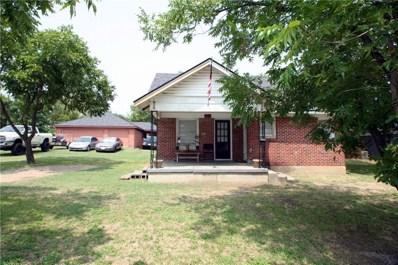 4433 McKibben Street, Haltom City, TX 76117 - MLS#: 13918989