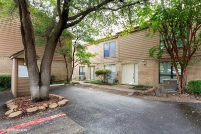 7031 Holly Hill Drive UNIT 1, Dallas, TX 75231 - MLS#: 13919029