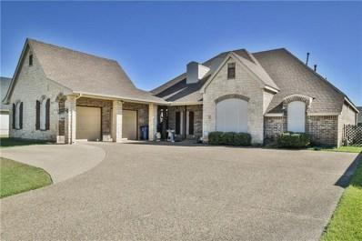 1013 Cliff Swallow Drive, Granbury, TX 76048 - MLS#: 13919064