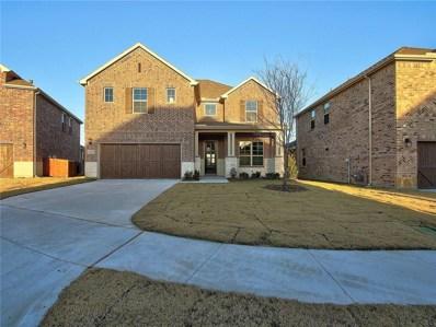 1418 Guthrie Lane, Allen, TX 75013 - #: 13919067