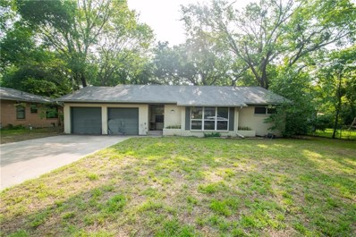 2316 Robinwood Lane, Denton, TX 76209 - #: 13919145