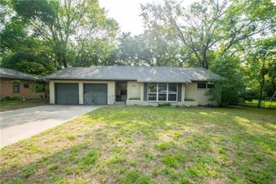 2316 Robinwood Lane, Denton, TX 76209 - #: 13919145