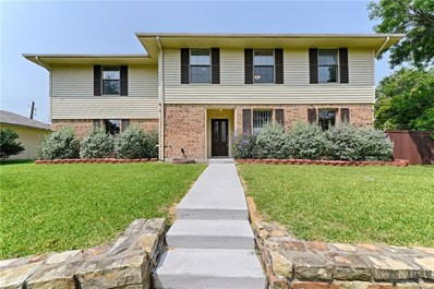 1717 Carolyn Way, Richardson, TX 75081 - MLS#: 13919155