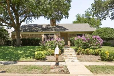 3225 Hidden Cove Drive, Plano, TX 75075 - MLS#: 13919176