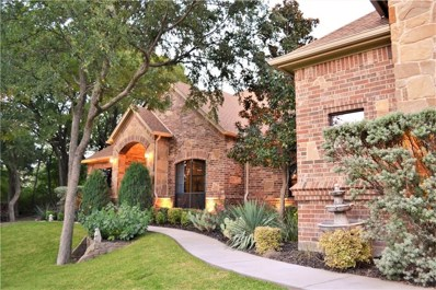 104 Hidden Forest Drive, Azle, TX 76020 - MLS#: 13919182