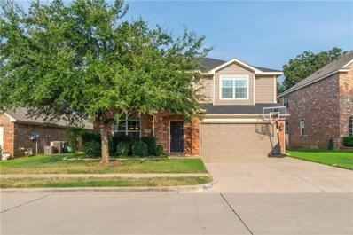 6703 Glade Drive, Arlington, TX 76001 - MLS#: 13919256