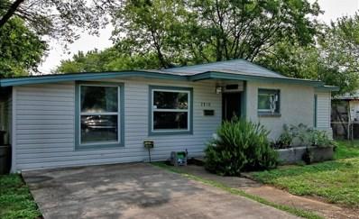 2810 Cedar Park Boulevard, Richland Hills, TX 76118 - MLS#: 13919258