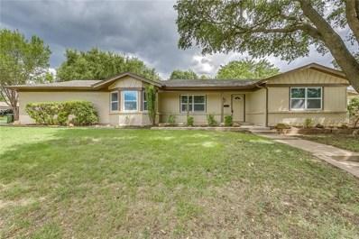 5128 Grove Street, North Richland Hills, TX 76180 - #: 13919290