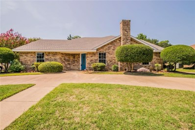 20 Crestwood Drive, Trophy Club, TX 76262 - MLS#: 13919293