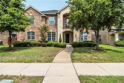 2192 Crowbridge Drive, Frisco, TX 75033 - MLS#: 13919361