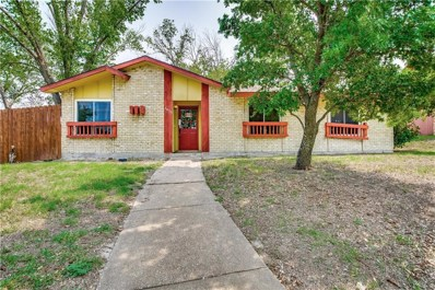 3616 Sherrye Place, Plano, TX 75074 - MLS#: 13919398