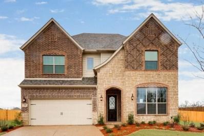 2101 Falcon Ridge Drive, Mansfield, TX 76063 - #: 13919412