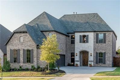 996 Barbelle Avenue, Frisco, TX 75036 - MLS#: 13919476