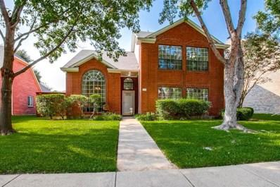 714 Amesbury Drive, Mesquite, TX 75150 - MLS#: 13919500