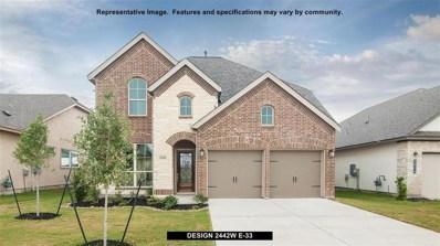 1025 Hubbard Creek Trail, McKinney, TX 75071 - MLS#: 13919520