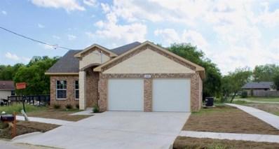 1311 Johnson Avenue, Ennis, TX 75119 - #: 13919538