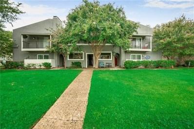 5003 Skillman Street UNIT 112, Dallas, TX 75206 - MLS#: 13919540